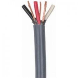 Other - BUS123BLK250CL - Multiple BUS123BLK250CL Bus Drop Cable, 12/3, Black, 250'