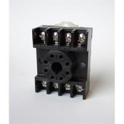 R-K Electronics - OT08 - R-K Electronics OT08 Socket Dpdt 600v/10a