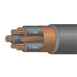 Service Wire Electrical