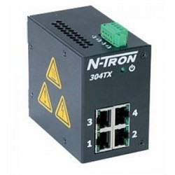 Red Lion Controls - 304-TXN - 304TX-N - N-Tron -N adds N-View Firmware Option