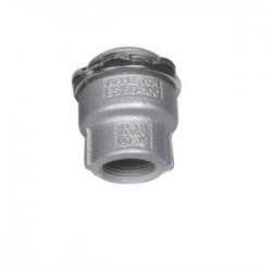 Appleton Electric - ES10050BLSG - Appleton ES10050BLSG 1/2 Sealing Hub W/locknut