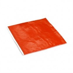 "3M - MPP+7""X7"" - 3M MPP+7x7 7 x 7 x 1/8 Dark Red Moldable Fire Barrier Putty Pad"