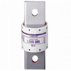 Littelfuse - L50S200 - Littelfuse L50S200 200A, 500VAC/450VDC, L50S Very Fast Acting Fuse