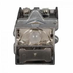 Eaton Electrical - E30DF - Eaton E30DF 30.5 Mm, Square Multifunction Pushbutton Operator