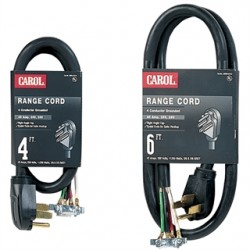 General Cable - 05604.63.10 - General Cable 05604.63.10 4' 2/6 1/8 SRDT