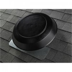 Broan-NuTone - 350BK - Broan 350BK 1050 CFM Attic Fan