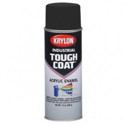 Cully / Minerallac - 37478 - Cully 37478 Krylon Industrial Tough Coat Acrylic Enamel Paint 16 oz C