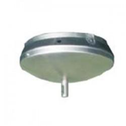 Acuity Brands Lighting - AR301-BRZ - Juno Lighting AR301-BRZ Magnetic Transformer, 300W, 12V, Vintage Bronze