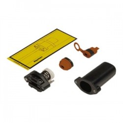Pentair - E150 - Tyco Thermal Controls E150 Cold-Applied, Low-Profile End Seal