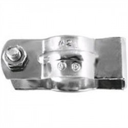 American Fittings - CHB5US - American Fittings Corp CHB5US Conduit Hanger with Bolt, Steel, 2 EMT / Rigid