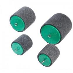 Greenlee / Textron - 34317 - Greenlee 34317 EMT Conduit Piston Set; Foam, 2-1/2, 3, 3-1/2 and 4 Inch Conduit