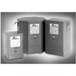 Acme Electric - T2531441S - Acme T2531441S Transformer, Dry Type, 5KVA, 208VAC Primary, 120/240VAC Secondary