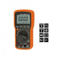 Klein Tools - MM1000 - Electrician's Digital Multimeter