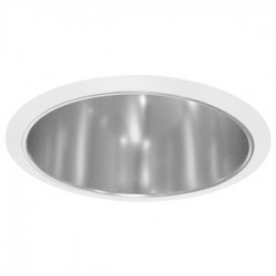 Acuity Brands Lighting - C400-CL-WH - Juno Lighting C400-CL-WH REFLECTOR