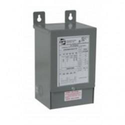Hammond Power Solutions (HPS) - C1F1C5LES - Hammond Power Solutions C1F1C5LES Transformer, Encapsulated, Industrial, 1.5KVA, 240/480 x 120/240V