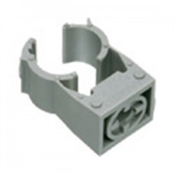 Arlington Industries - NM2060 - Arlington NM2060 Pipe Hanger, 2-1/2, 1-Piece, Plastic