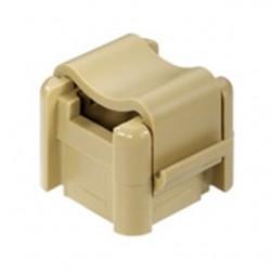 Weidmuller - 299860000 - Weidmuller 299860000 Support Block for TS15 Busbar