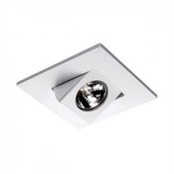 WAC Lighting - HR-D416-WT - WAC Lighting HR-D416-WT Adjustable Trim, 4, White