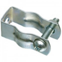 Arlington Industries - 2020 - Arlington 2020 Conduit Hanger With Bolt, Rigid Size: 3/4, EMT Size: 3/4