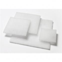 Pentair - 10100063 - Hoffman 10100063 Replacement Filter, For Filter Fan SF-13, Material: Foam