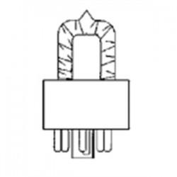 Federal Signal - K149122B - Federal Signal K149122B Strobe Tube for Models 151XST, 154XST, 371ST