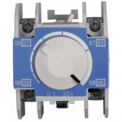 Eaton Electrical - C320TP1 - Contactor, Pneumatic Timer, 0.1 to 30 S, Freedom Series