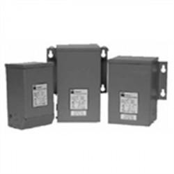 Hammond Power Solutions (HPS) - C1F1C0LES - Hammond Power Solutions C1F1C0LES Transformer, Encapsulated, Industrial, 1KVA, 240/480 x 120/240V
