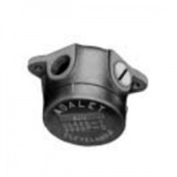 Adalet / Scott Fetzer - XJUC3 - Adalet XJUC3 Conduit Outlet Box , Type JUC, Explosionproof and Dust-Tight