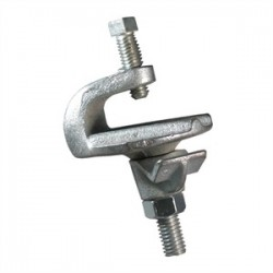Appleton Electric - CH-125S - Appleton CH-125S Pipe Hanger, Type: Single Line, Rigid: 1, EMT 1-1/4 to 1-1/2
