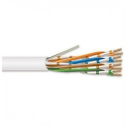 Coleman Cable - 962631601 - Coleman Cable Cat. 5e Cable - 1000ft