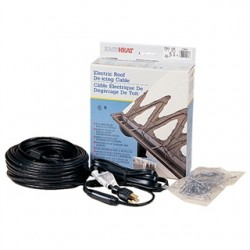 Emerson - ADKS-600 - Easyheat ADKS-600 Roof Deicing Cable, 120'
