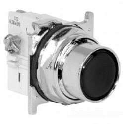 Eaton Electrical - 10250T103A12-3X - Eaton 10250T103A12-3X GRN FLUSH MOM