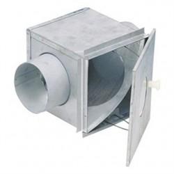Fantech - Dblt-4 - Fantech Dblt-4 Lint Trap F/duct