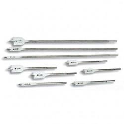 Greenlee / Textron - 33L-3/4 - Greenlee 33L-3/4 Spade Bit, 3/4 x 16