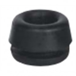 Cooper Wiring Devices - 77-BOX - Cooper Wiring Devices 77-BOX Bushing, Rubber, 0.50 Knockout, 1.031 Outside Dia. 0.875 Groove