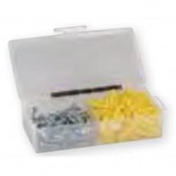 BizLine - RPSKIT - Bizline RPSKIT Wallplate Screw Assortment Kit