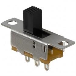 Gardner Bender - GSW-51 - Gardner Bender GSW-51 Appliance Switch (Slide), SPST, Maintained