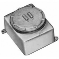 Appleton Electric - GUBB-11-A - Appleton GUBB-11-A Conduit Outlet Box, Type GUBB, 1/2 to 4 Hubs, Aluminum