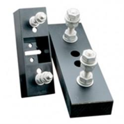 Mersen - P292 - Ferraz P292 Fuse Block, Semi-Conductor, Cartridge, 1-30A, 1200VAC, Clips