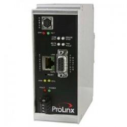 ProSoft Technology - 5204-DFNT-PDPMV1 - Prosoft Technology 5204-DFNT-PDPMV1 Gateway, EtherNEt/IP to PROFIBUS DPV1 Master, 24VDC, 500mA