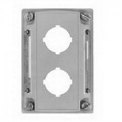 Appleton Electric - ED2SK2 - Appleton ED2SK2 Div 2 Contender Cover 2-device