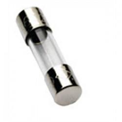 Mersen - GGM2 - Ferraz GGM2 Fuse, 2A, 250VAC, Fast Acting, Glass Body, 5 x 20 mm
