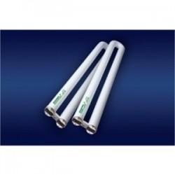 Osram - FBO16/841 - SYLVANIA FBO16/841 Fluorescent Lamp, U-Bent, T8, 10-1/2, 16W, 4100K
