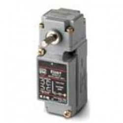 Eaton Electrical - E50DD1 - Eaton E50DD1 Limit Switch, Operating Head Only, Side Rotary, 2 Step, Heavy Duty