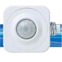 Acuity Brands Lighting - CMR9LT - Sensor Switch CMR9LT Occupancy Sensor, Standard Range, Infrared, Ceiling Mount, 360, Line Voltage