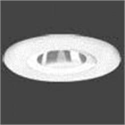 Eaton Electrical - 3008FG - Halo 3008FG Met 3008fg 3 Trim Shower Light Whi