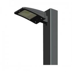RAB Lighting - ALED13 - RAB ALED13 Area Light, LED, 13W, 120-277V, Bronze
