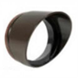 Philips - 1hlo - Hadco 1hlo Short Shroud W/convex Lens