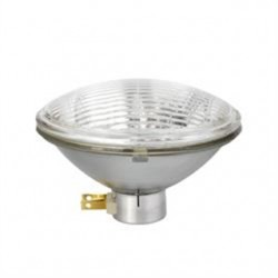 Osram - 200PAR46/3MFL-120V - SYLVANIA 200PAR46/3MFL-120V Incandescent Lamp, PAR46, 200W, 120V, MFL