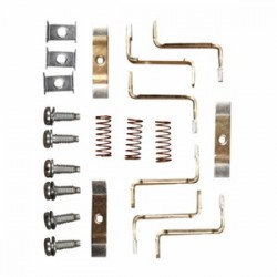 Eaton Electrical - 6-22-3 - Eaton 6-22-3 Contactor/Starter, Contact Kit, Citation, Size 0, 4 Pole